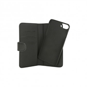 ITSKINS Book + bagcover til iPhone X/XS - Black